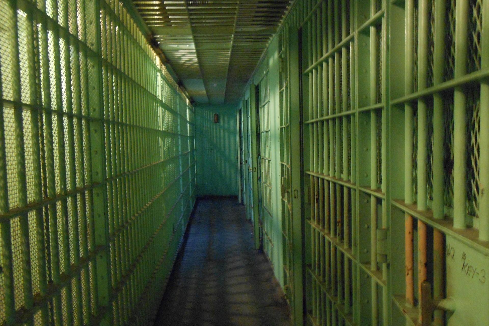 bol.com | The Buddha in Jail | 9781949017137 | Cuong Lu | Boeken | 1281x1920